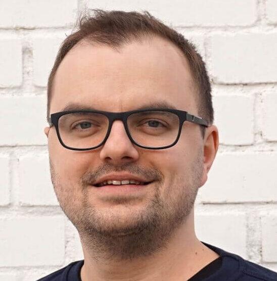 Petr Kembický - Produkční, online obchodník, zákaznická péče